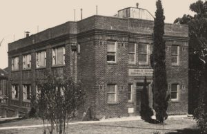 Old Kolling Medical Research Institute