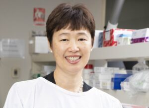 Professor Carolyn Sue - Executive Director, Kolling Institute