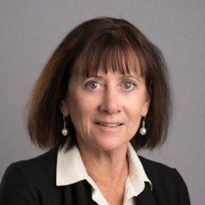 Professor Carol Pollock